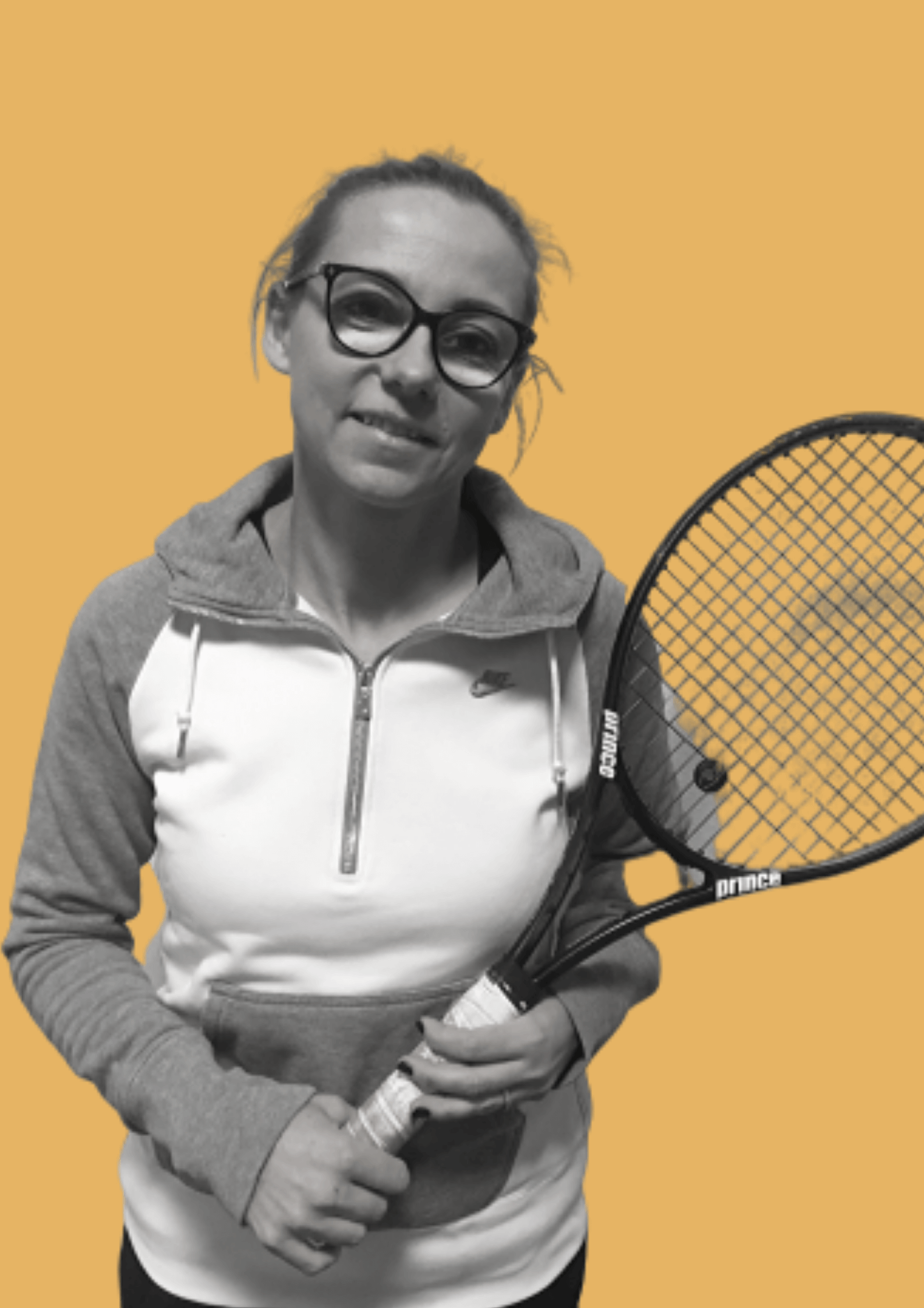 Joanna Januchowska Astra tenis
